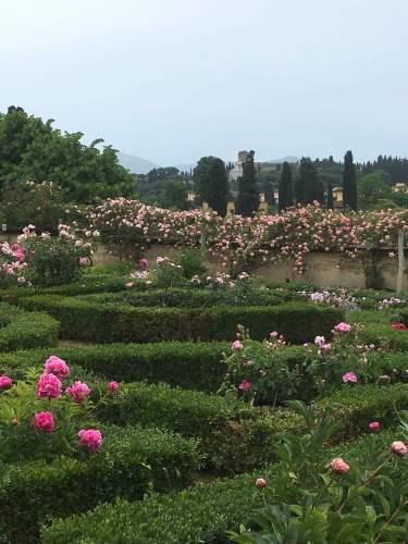 Giardino di Boboli giardino del Cavaliere