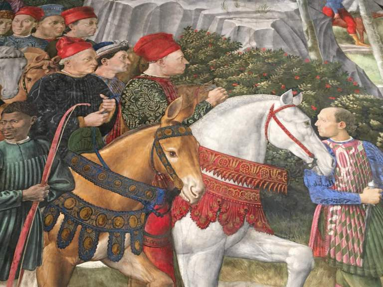 The Medici: arts and power