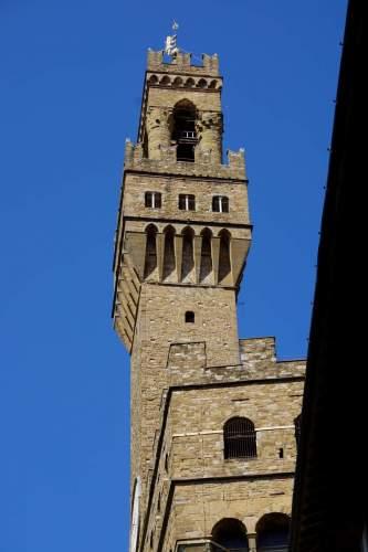Torre Palazzo Signoria