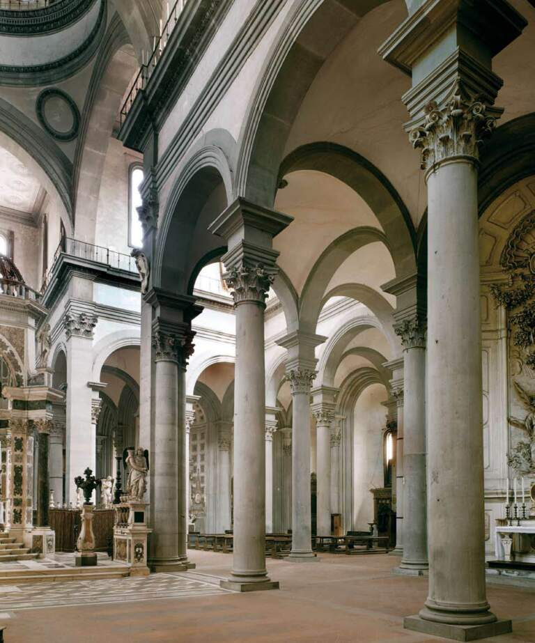 Filippo Brunelleschi a Firenze