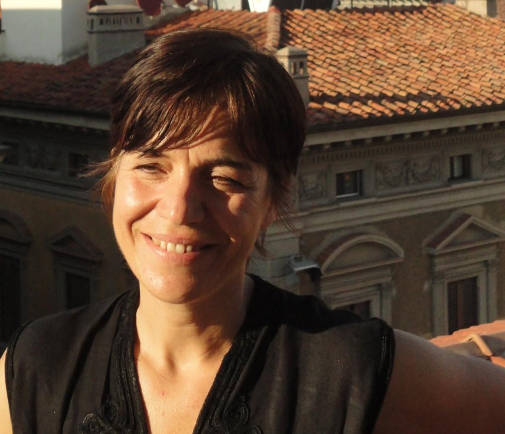 Angela Solda
