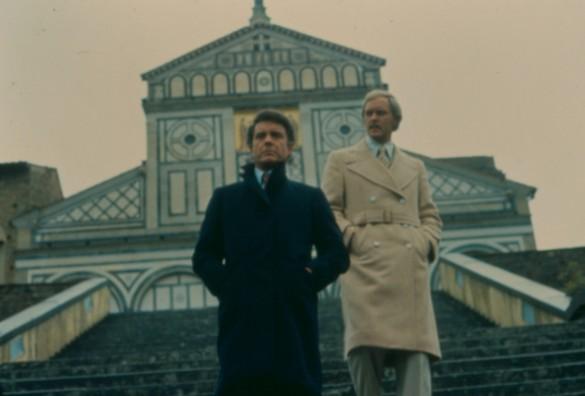 Firenze e il cinema: set, storie e misteri