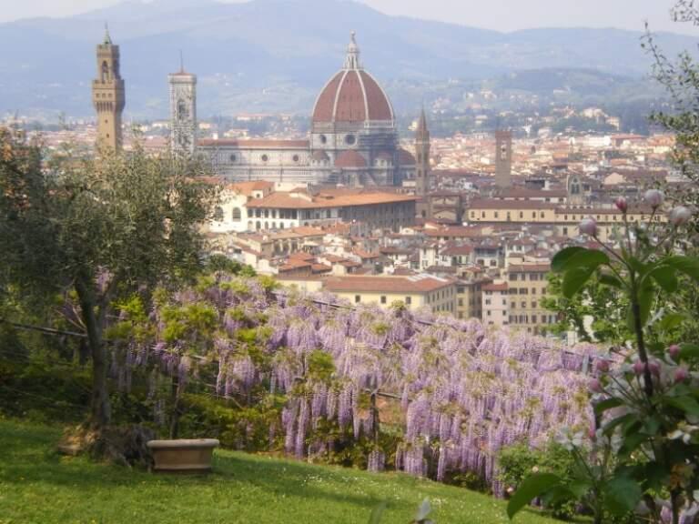Il Giardino e il Museo Stefano Bardini