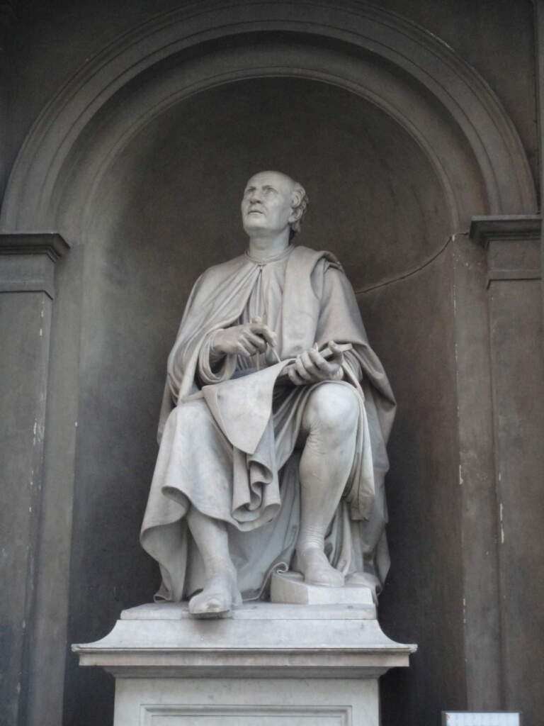 Auf den Spuren von Filippo Brunelleschi