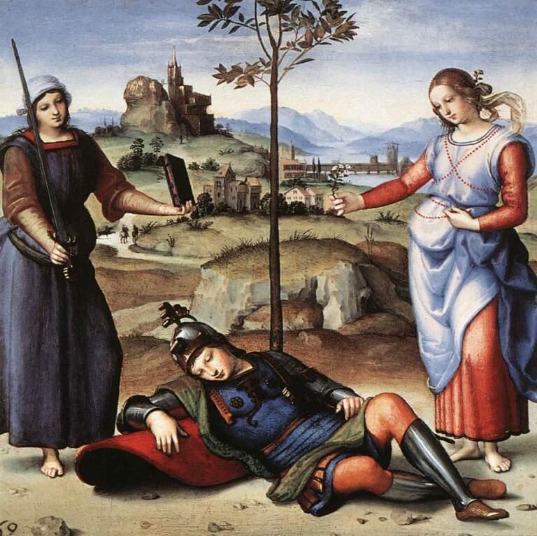 Der Traum in der Renaissance