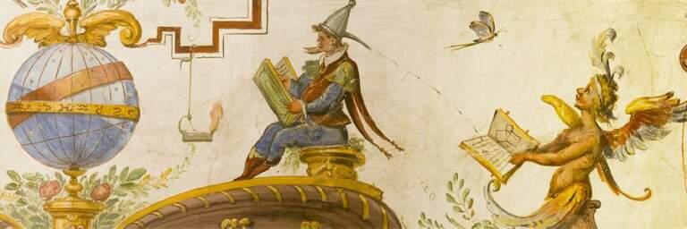 Arte e Alchimia al tempo dei Medici