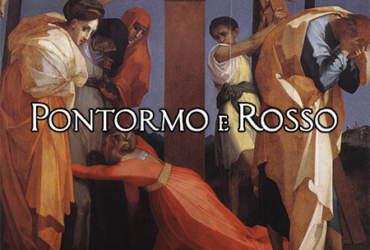 Pontormo e Rosso