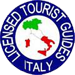 Licensed Tourist Guides - Italy